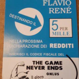 """Intervista a Orlando Maruggi a proposito della onlus """"The game never ends"""",la nuova onlus di Cortina che permette la pratica dello sport ai ragazzi con diverse abilità."""