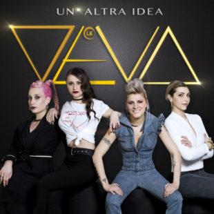 """Ascolta l'intervista in diretta con Mosì a """"Le Deva"""", con il loro nuovo singolo """"L'amore merita""""."""