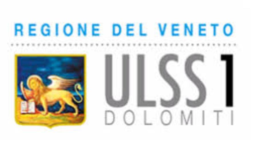 Imprenditori bellunesi donano una colonna laparoscopica alla Chirurgia del San Martino.