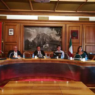 Disponibile per l'ascolto il Consiglio Comunale di Cortina nella sessione di insediamento del 22 giugno 2017