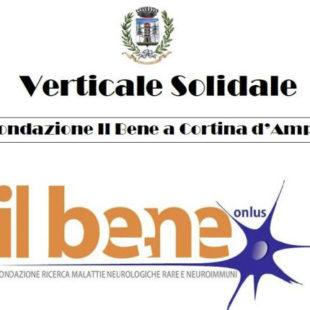 """8 e 9 luglio Verticale Solidale a Cortina d'Ampezzo per una """"salute partecipata"""""""