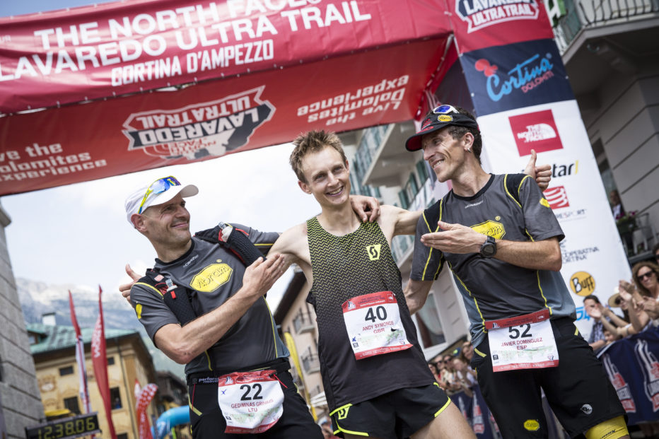 The North Face® Lavaredo Ultra Trail – Oggi si apre ufficialmente il programma
