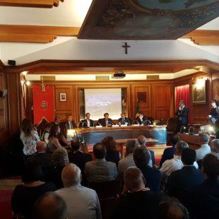 Intervista in diretta con Alessandra Segafreddo, giornalista del Corriere delle Alpi, in riferimento agli interventi normativi a favore dei Mondiali di Sci Alpino Cortina 2021