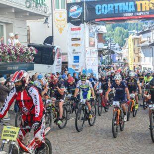 Grande successo della seconda edizione di Cortina Trophy