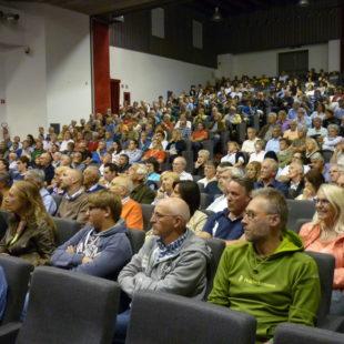 I progetti della viabilità Statale/ANAS nell'abitato di Cortina d'Ampezzo