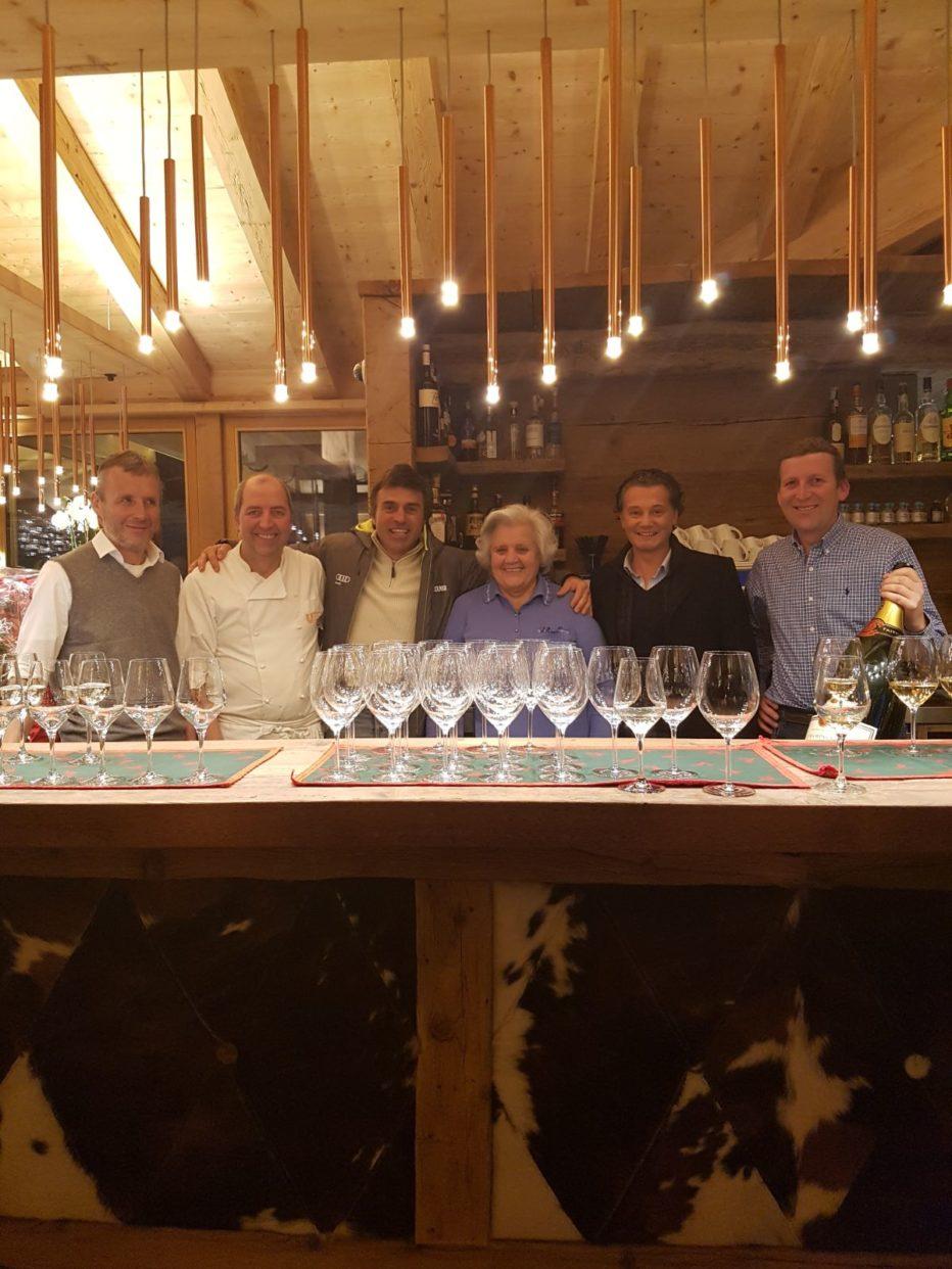 Inaugurato a Cortina il nuovo albergo Dolomiti Lodge Alverà