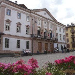 E' possibile riscolatare il connsiglio comunale di Cortina di oggi 25 settembre 2018
