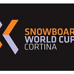 Weekend di Coppa del mondo di snowboard:venerdi' 15 e sabato 16 dicembre a Cortina d'Ampezzo.