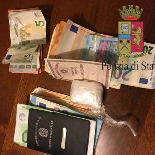 Arrestati 3 cittadini italiani tra Treviso e Belluno e sequestrate varie partite di cocaina per circa 40.000 euro.