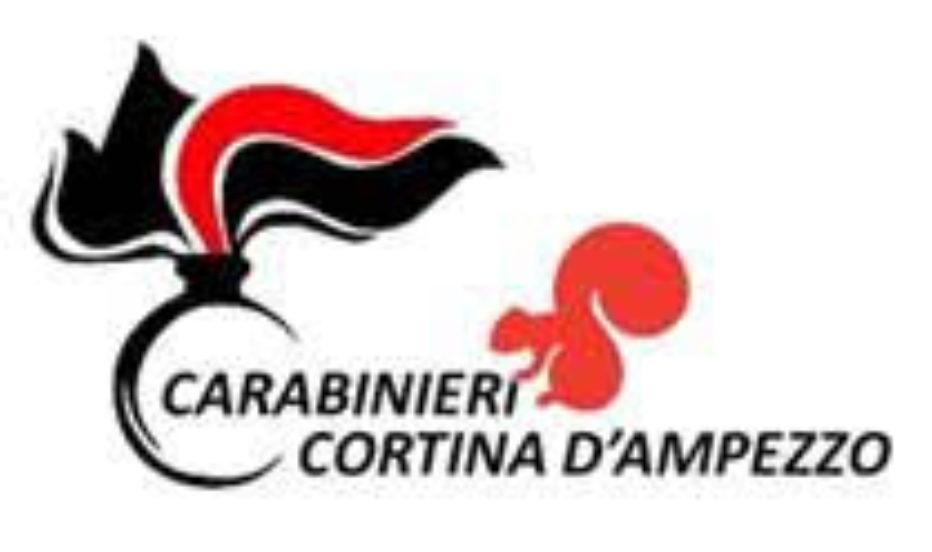 Truffe su internet i Carabinieri di Cortina denunciano 3 persone