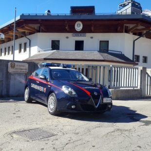 Denuncia per spaccio e quattro segnalazioni al Prefetto nel corso dei recenti servizi dell'Arma dei Carabinieri in Cadore e Comelico