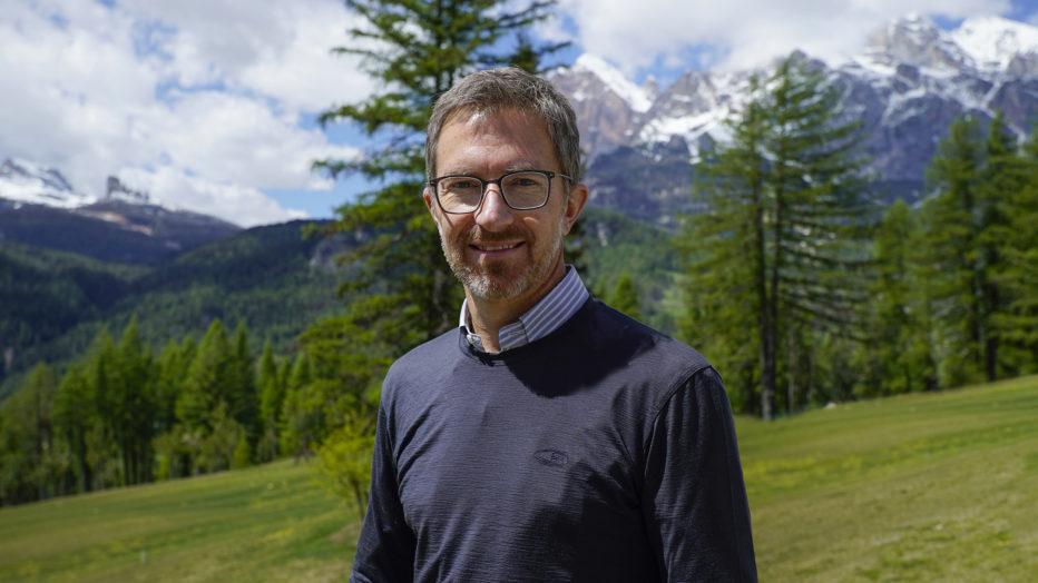 Valerio Giacobbi  nuovo Amministratore Delegato di Fondazione Cortina 2021