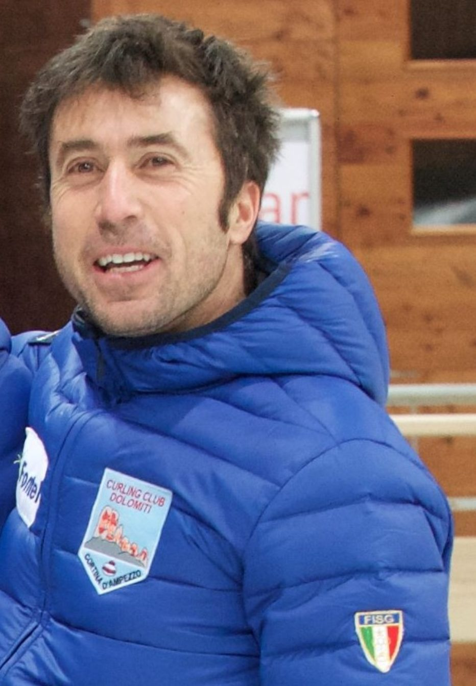 Assemblea regionale del Veneto della Federazione Sport Ghiaccio: confermata la Presidente del Comitato Veneto Nadia Bortot. Per il curling,Alessandro Zisa è il nuovo consigliere.
