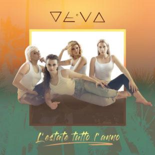 """""""L'estate tutto l'anno"""": ascolta il nuovo singolo e l'intervista in diretta a Radio Cortina con """"Le Deva"""""""