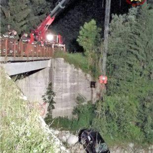 RICERCA IERI SERA, ALLARME RIENTRATO