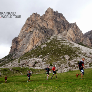 The North Face® Lavaredo Ultra Trail – 3600 runner correranno a Cortina d'Ampezzo:ascolta l'intervista con Simone Brogioni,ideatore dell'evento.