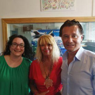 Intervista al Sindaco di Cortina Gianpietro Ghedina di Alessandra Segafreddo