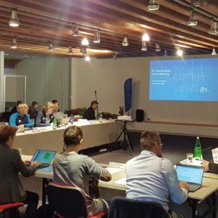 Cortina 2021: nuovo incontro tra i delegati FIS, FISI e Infront