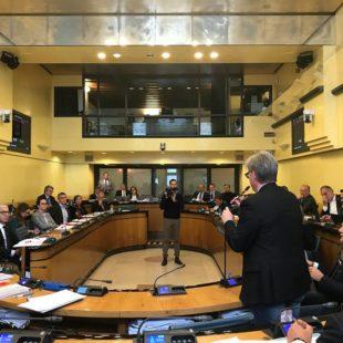 """VENETO IN GINOCCHIO. FURTO DI GASOLIO DAI GENERATORI, BOTTACIN: """"L'EMERGENZA NON E' ANCORA TERMINATA, MA COME SEMPRE CI RIALZEREMO"""""""