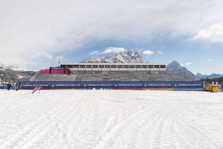 Coppa del Mondo di Cortina: tutte le promozioni per i biglietti delle gare.