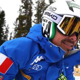 """Fill: """"Dico basta per questa stagione, ma tornerò e gareggerò fino ai Mondiali di Cortina"""""""