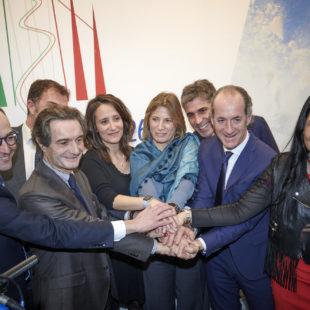 Milano-Cortina: un itinerario turistico, culturale e gastronomico verso il 2026.
