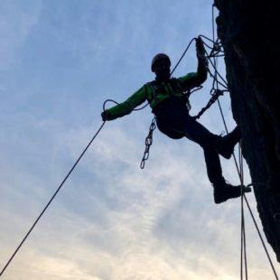 Due gli interventi del Soccorso Alpino per questa domenica a Forcella Marmarole e Rifugio Citta di Fiume