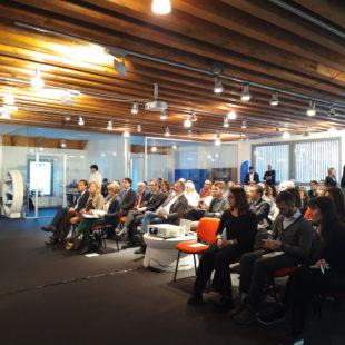Intesa tra la Fondazione Cortina 2021 e l'Associazione Albergatori.