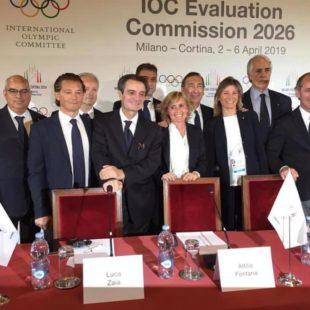 Milano-Cortina 2026. Dati record dal sondaggio CIO: l'83% degli italiani vuole i Giochi.