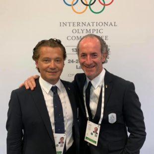 Milano Cortina ha vinto! In Italia i Giochi Olimpici Invernali 2026