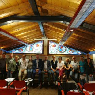 Cortina d'Ampezzo festeggia i 10 anni  delle Dolomiti Patrimonio Mondiale UNESCO