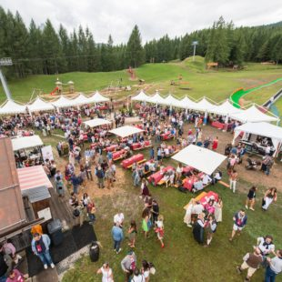 Cortina Summer Party: un successo.