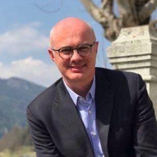 Federico D'Incà, il nuovo ministro dei Rapporti col parlamento del governo Pd-M5S.
