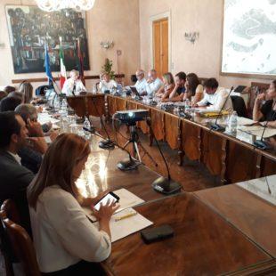 OLIMPIADI INVERNALI 2026, RIUNITO A VENEZIA IL COMITATO ESECUTIVO COORDINAMENTO.