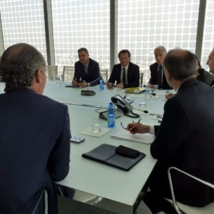 MILANO CORTINA 2026: OGGI LA RIUNIONE DEL COMITATO DI INDIRIZZO