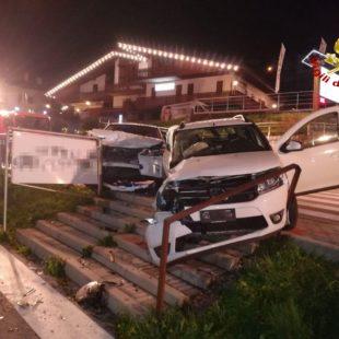 Incidente mortale a Calalzo di Cadore.