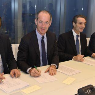 MILANO CORTINA 2026: costituita la Fondazione che organizzerà i Giochi.