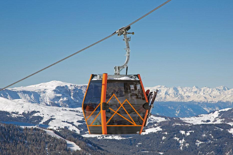 Cortina: aperte la cabinovia Tofana di Col Druscié e la Pista Lacedelli in Cinque Torri.
