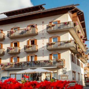 Stayincortina con Fondazione Cortina 2021,  500 posti letto per i Mondiali 2021.