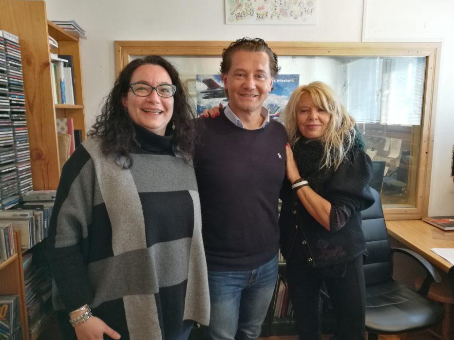 INTERVISTA AL SINDACO DI CORTINA D'AMPEZZO A CURA DI ALESSANDRA SEGAFREDDO DEL MESE DI GENNAIO  2020
