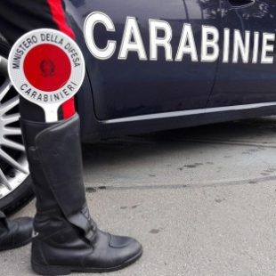 Furti e droga: intervengono i Carabinieri.