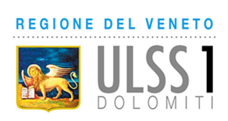 AGGIORNAMENTO ULSS DOLOMITI