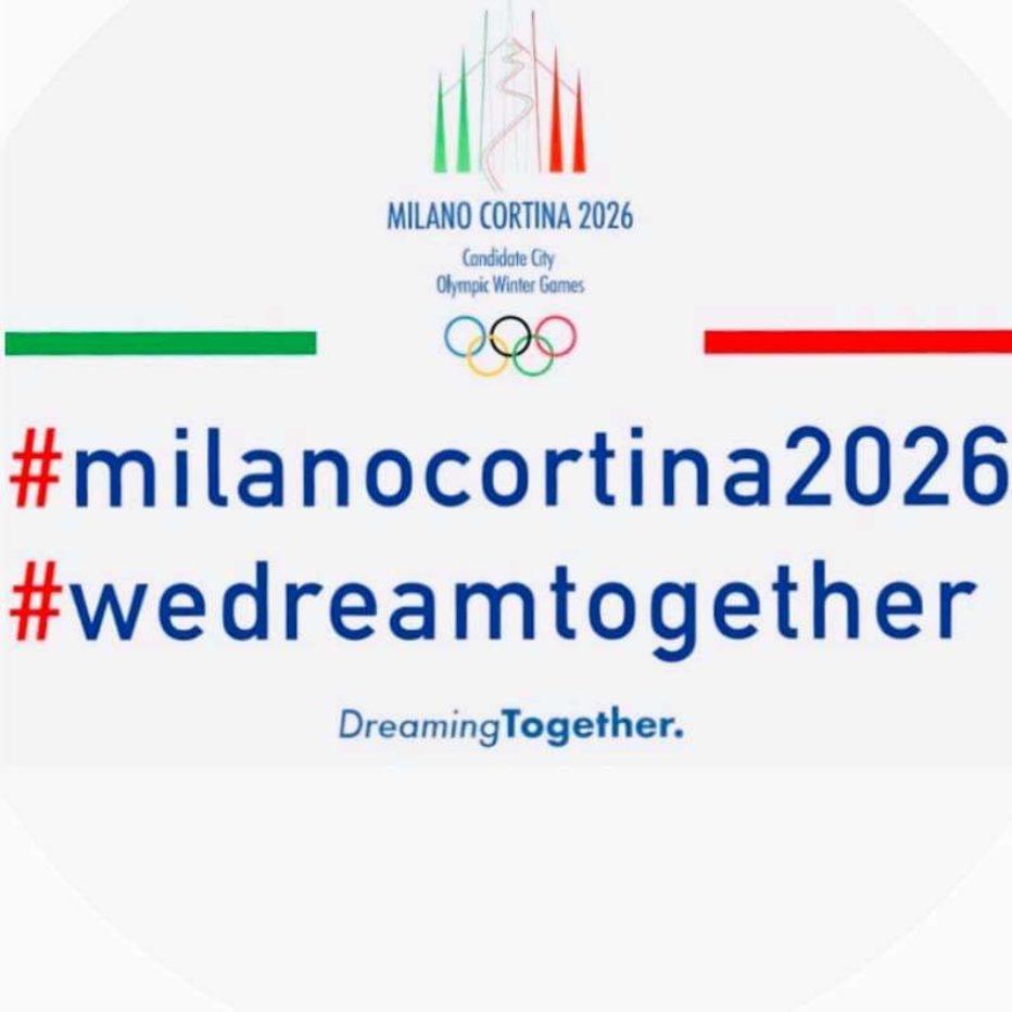 MILANO-CORTINA 2026: APPROVATA LA LEGGE OLIMPICA