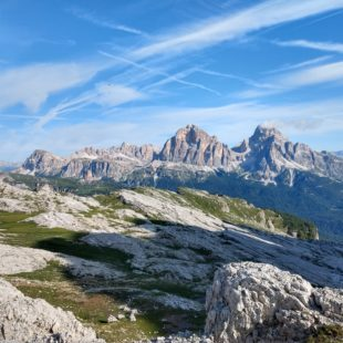 Cortina: un'estate di benessere e salute