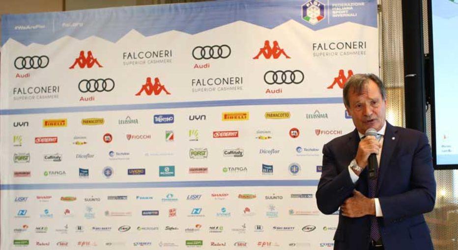 L'Italia dello sci alpino propone di spostare i Mondiali di Cortina al 2022: il Consiglio Fis deciderà il 1 luglio