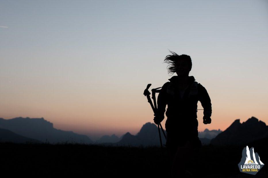 A fine giugno la Lavaredo Ultra Trail virtuale e non solo