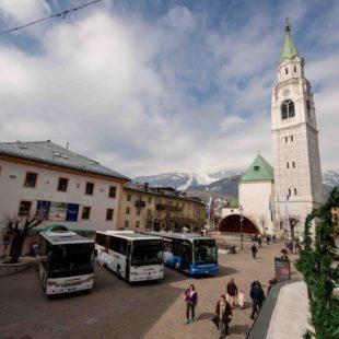 Trasporto pubblico locale: nuovo orario estivo in vigore da lunedì 6 luglio, anche con corse turistiche
