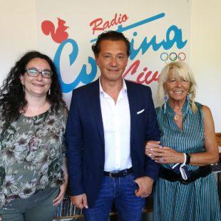 INTERVISTA AL SINDACO DI CORTINA D'AMPEZZO GIANPIETRO GHEDINA DEL MESE DI LUGLIO 2020