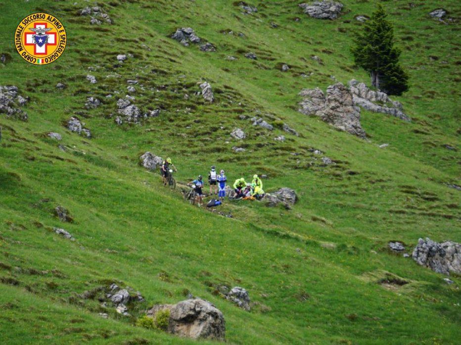 Due interventi del Soccorso Alpino oggi a Sappada e Livinallongo