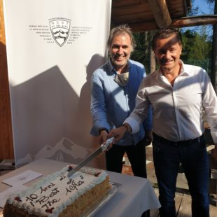 BEST OF THE ALPS GOLF CUP 2020: UN'EDIZIONE SENZA PRECEDENTI